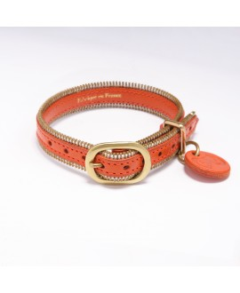 Little Precious leather master bracelet